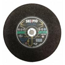 Řezný kotouč SKORPIO Ø400 x 4,0 x 32 mm - na ocel