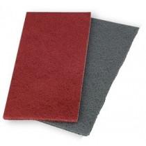 Brusná netkanná textilie MIRKA Mirlon 115 x 250mm 40ks