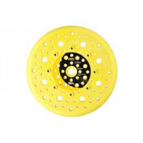 Podložný talíř pro bezprašné broušení Ø200mm, 89 děr, střední tvrdost
