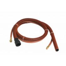 Hadice MPA0300 pro vzduchové brusky Ø 77mm/OS, 19mm x 1,5m