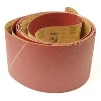 Papírový brusný pás Mirka Jepuflex 200 x 1800mm